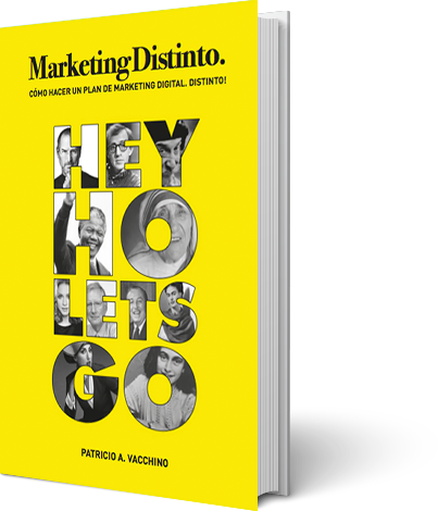 Ebook Marketing Distinto
